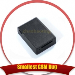 Bug - World Smallest Wireless Spy Bug Works with GSM Sim Card