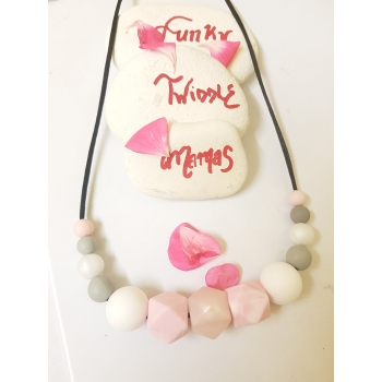 Pinks Nursing Teething Breas..