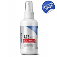 ACS 200 Silver Extra St..