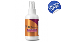 Results RNA ACG Glutathione Extra Strength - 4oz