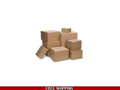 Shipping for Donal K.