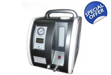 HX600 Hydrogen Inhalation Machine - In Stock
