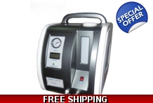 HX600 Hydrogen Inhalation Machine - Today Only Special