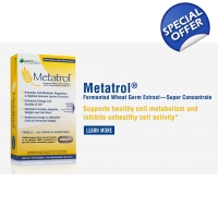 Metatrol By American Bi..