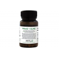 MitoQ Plus GLME Limited..