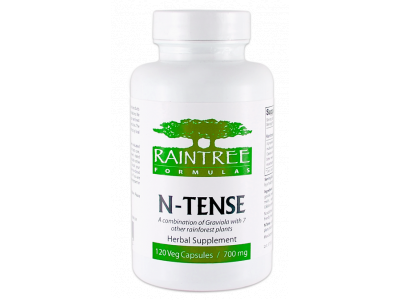 Raintree N-TENSE - 700mg 120 Vcaps Immune - On Backorder