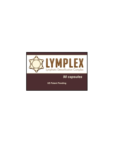 Lymplex 90 caps - Remedy Link Lymphatic Support