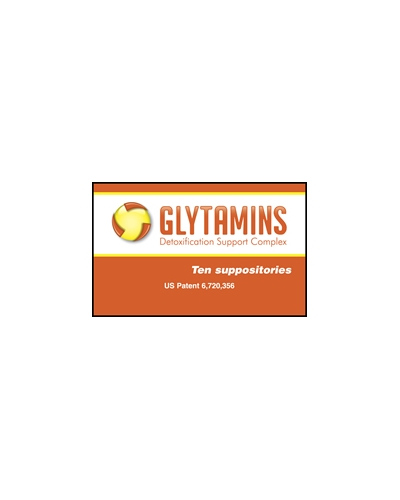 Glytamins Suppositories RemedyLink Discount Pricing