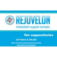 Rejuvelon Suppository C..