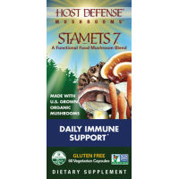 Host Defense Stamets 7 ..