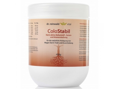 Colostabil by Dr Reinwald - 200 gr or 450gr