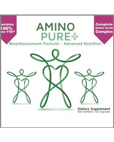 Aminopure+Get your Boom Back genuine pure YTE & BIOPERINE