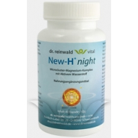 New-H Night Dr Reinwald..