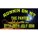 Runnin on MT - the Panto nine