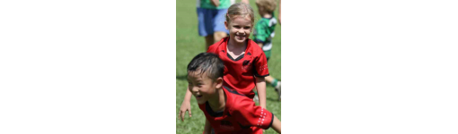 Rugby/Touch to U8