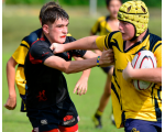 Playing Fees - Term 2 - CONTACT RUGBY - U9 and o..