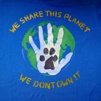 Share the Planet