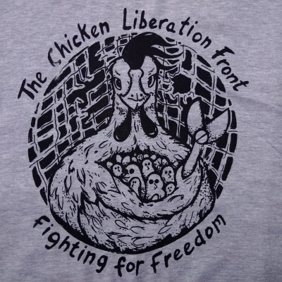 Chicken Liberation Front