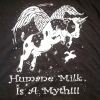 Humane Milk is a Myth!!!
