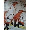 Sly fox Poster approx 39/28 cm last 2