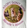 CUSTOMISABLE ADOPT DONT SHOP YOUR PHOTO