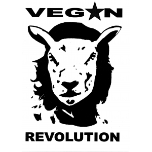 Vegan Revolution ex fair sto..