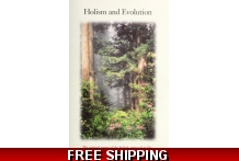 Holism and Evolution: the Original Source of the Holistic Approach To Life -- Hardcover, 1999, by Jan Christiaan Smuts