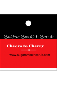 Cheers to Cherry