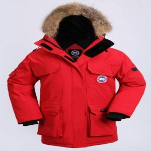 Parkas xtrem winter jacket