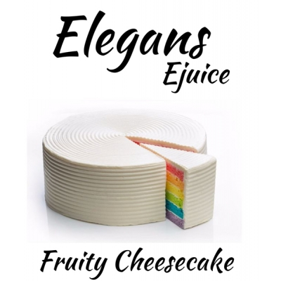 Fruity Cheesecake 60ML