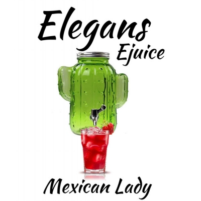 Mexican Lady 60ML
