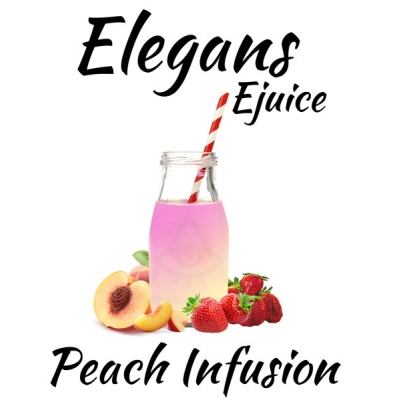 Peach Infusion 60ML