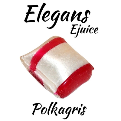 Polkagris 60ML