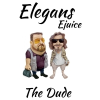 The Dude 60ML