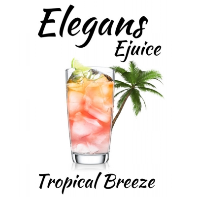Tropical Breeze 60ML