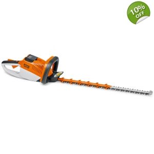 0ad845189bc STIHL HSA 86 Cordless Hedge Trimmer Unit Only