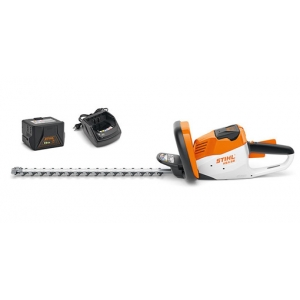 Stihl chainsaws & pole pruners, KombiSystems, MultiSystems