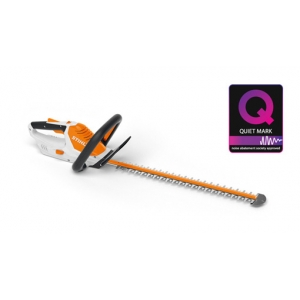 Stihl hedgetrimmers, petrol, electric, cordless hedgetrimmers