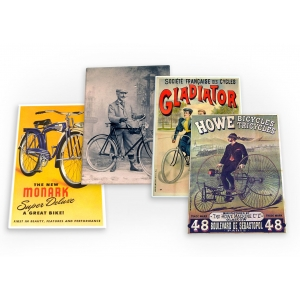 Bike Cycling Bicycle Vintage..