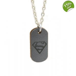 Unisex Superman Wo..