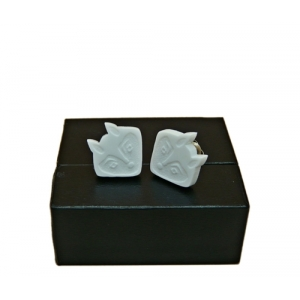 Fox face Stud Earrings