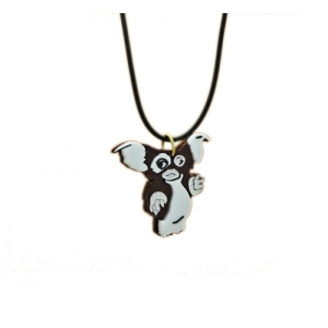 Deluxe Gremlins Gizmo Charm Necklace