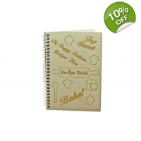 Bespoke Lined Notebooks Various D..