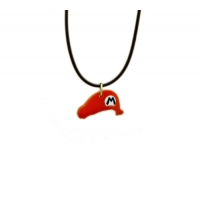 Its a me Mario Deluxe Charm Neckl..