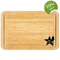 Engraved Wooden Chopping Boards V..