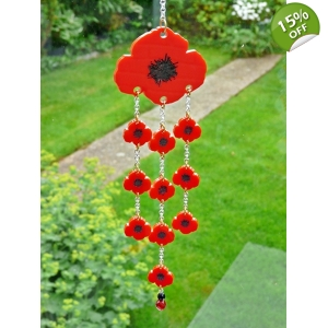 Limited Edition Poppy W..