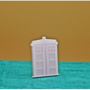 Pink Tardis Phone Box P..
