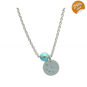 Super Moon Necklace
