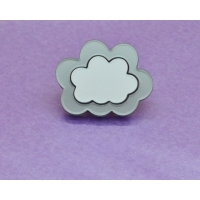 Limited Edition Every Cloud Silve..