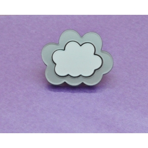 Limited Edition Every Cloud Silver Lin..
